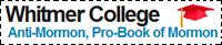 Whitmer College Website